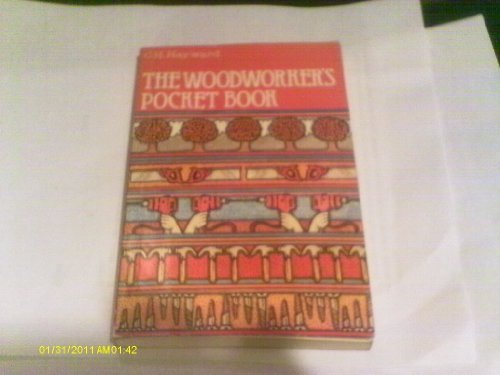 9780139626135: The woodworker's pocket book