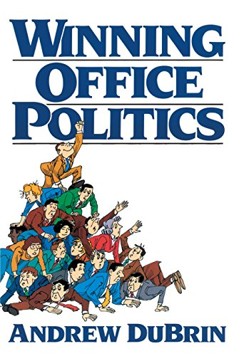 9780139649585: Winning Office Politics: Dubrin's Guide for the 90'S
