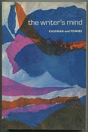 9780139699566: Writer's Mind