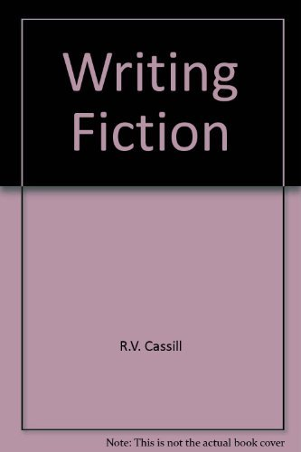 9780139701115: Writing fiction (A Spectrum book ; S-364)