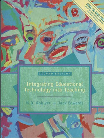 9780139743870: Integrating Educational Technology into Teaching (2nd Edition)