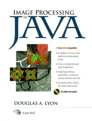 9780139745775: Image Processing in Java