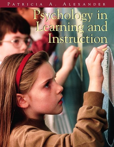 9780139748745: Psychology in Learning and Instruction