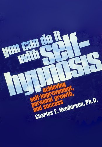 9780139766138: You Can Do It With Self Hypnosis