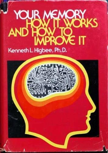 9780139801440: Your Memory: How it Works and How to Improve it (A Spectrum book)