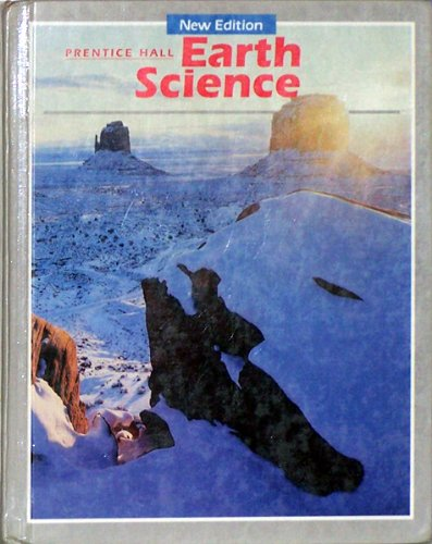 9780139821097: Prentice Hall Earth Science