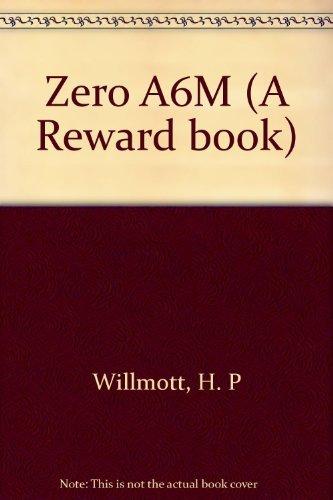 9780139839658: Zero A6M (A Reward book)