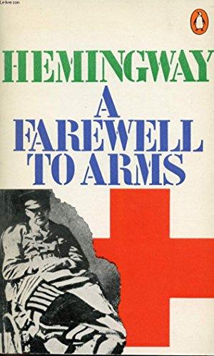 Farewell to Arms (Modern Classics): Hemingway, Ernest