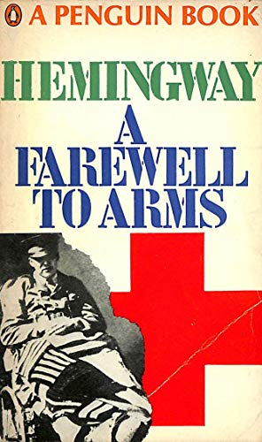 9780140000023: Farewell to Arms