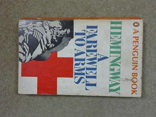 Farewell to Arms (Modern Classics): ERNEST HEMINGWAY