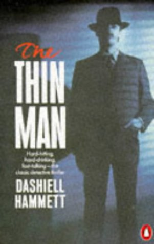 9780140000146: The Thin Man (Green Popular Penguins)