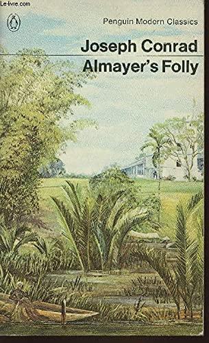 ISBN 9780140000368 product image for Almayer's Folly (Modern Classics) | upcitemdb.com