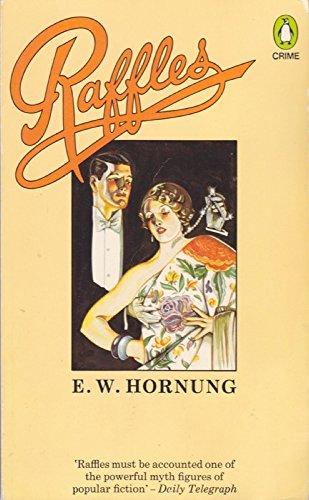 Raffles (Popular Penguins): Hornung, E. W.