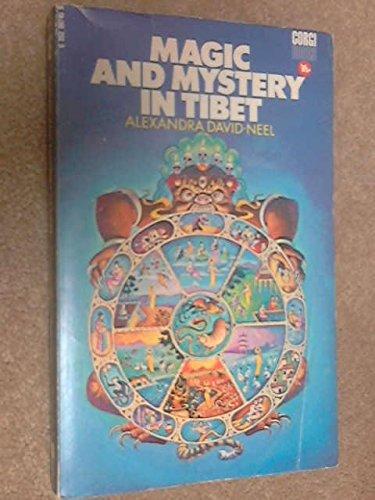 9780140000689: David-Neel Alexandra : with Mystics and Magicians in Tibet