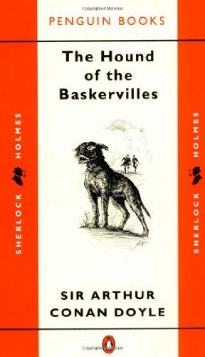 The Hound of the Baskervilles (Classic Crime): Conan Doyle, Arthur: