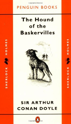 9780140001112: The Hound of the Baskervilles