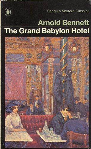 9780140001761: The Grand Babylon Hotel (Modern Classics)