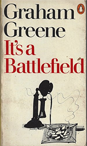 9780140002577: It's a Battlefield (Penguin Modern Classics)