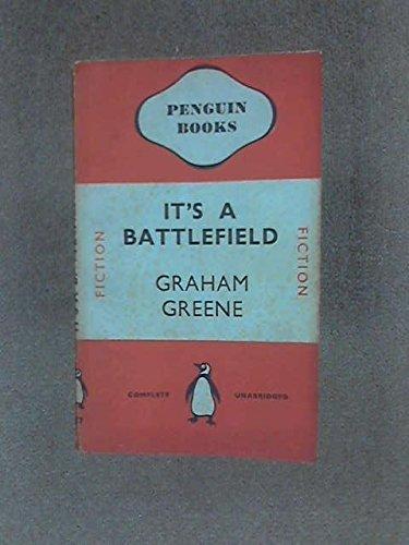 9780140002577: It's a Battlefield (Penguin Modern Classics)