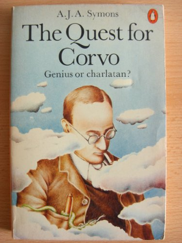 9780140002911: The Quest for Corvo