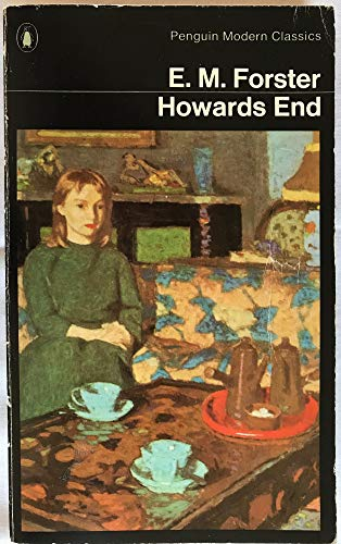 9780140003116: Howards End (Modern Classics)