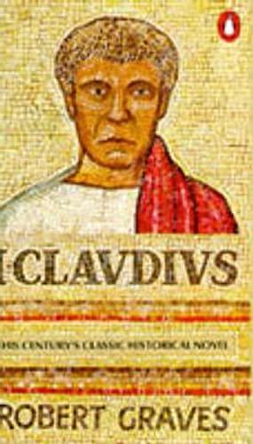 9780140003185: I Claudius (Popular Penguins)