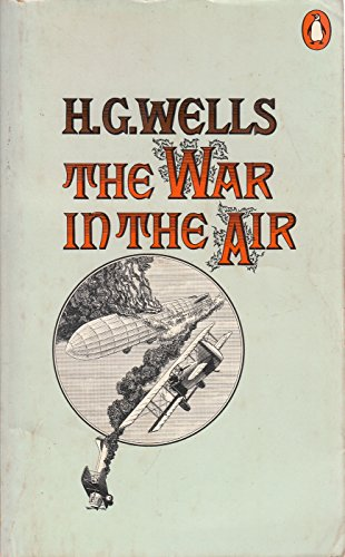 9780140003437: The War in the Air