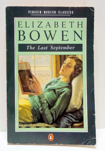9780140003727: The Last September (Modern Classics)