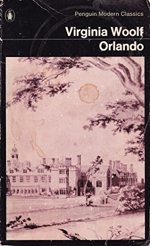 9780140003819: Orlando: A Biography (Modern Classics)