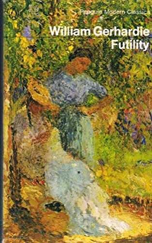 9780140003918: Futility (Modern Classics)