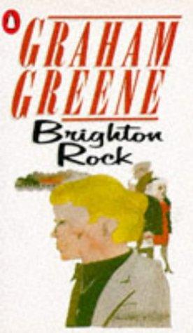 9780140004427: Brighton Rock