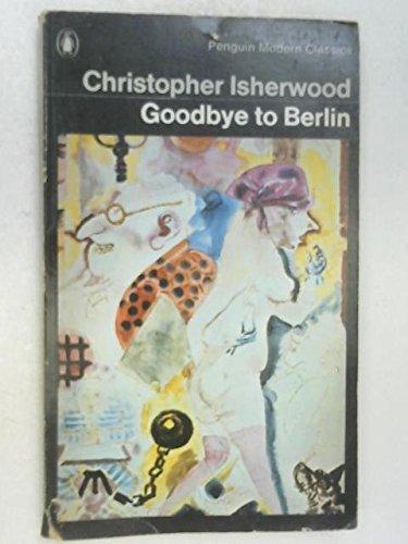 9780140005042: Goodbye to Berlin (Modern Classics)
