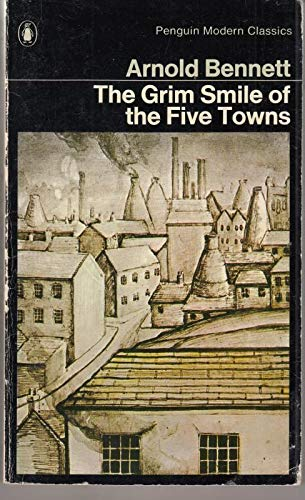 9780140005196: The Grim Smile of the Five Towns (Modern Classics)
