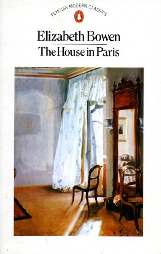 9780140005356: The House in Paris (Penguin Modern Classics)
