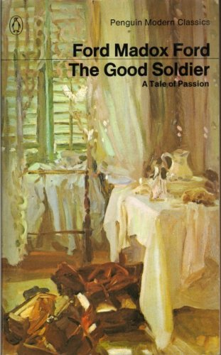 9780140005363: The Good Soldier (Modern Classics)