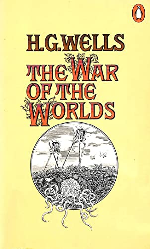 9780140005707: The War of the Worlds