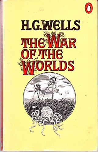 9780140005707: The War of the Worlds (Penguin Classics)