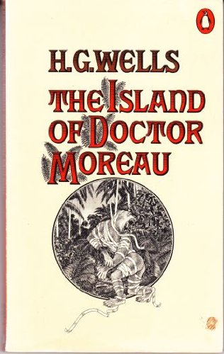 9780140005714: The Island of Dr.Moreau