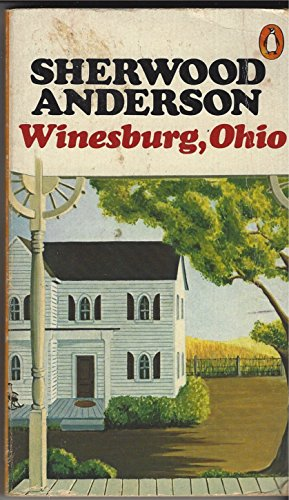 9780140006094: Winesburg, Ohio