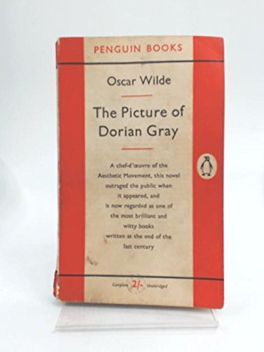 9780140006162: The Picture of Dorian Gray (Modern Classics)
