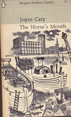 9780140006483: The Horse's Mouth (Modern Classics)