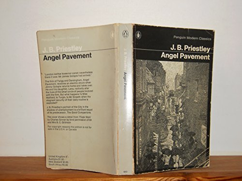 9780140006506: Angel Pavement (Penguin Modern Classics)