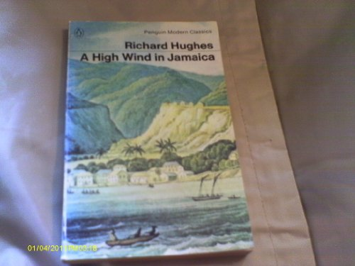 A High Wind in Jamaica (Penguin Modern: Richard Hughes