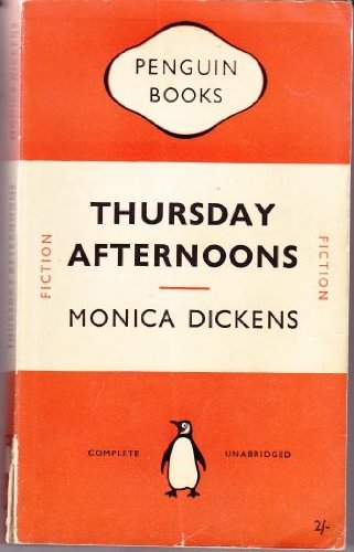 9780140007145: Thursday Afternoons