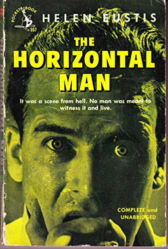 9780140007183: The Horizontal Man