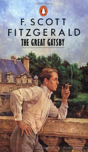9780140007466: The Great Gatsby