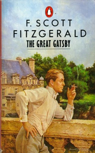 9780140007466: The great Gatsby (Leading English literature library)