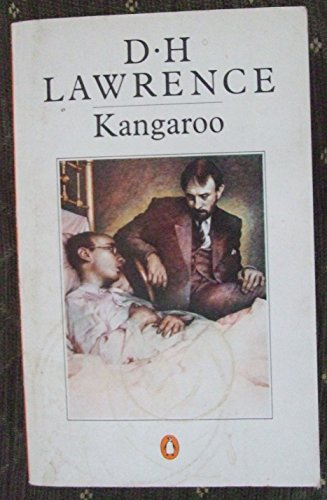 9780140007510: Kangaroo