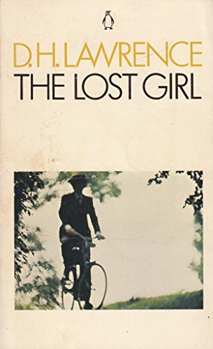 9780140007527: The Lost Girl (Penguin Modern Classics)