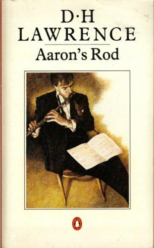 9780140007558: Aaron's Rod